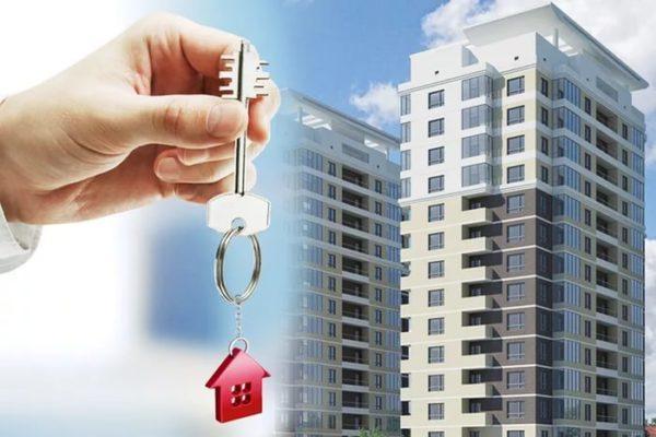 Преимущества квартир в новостройках